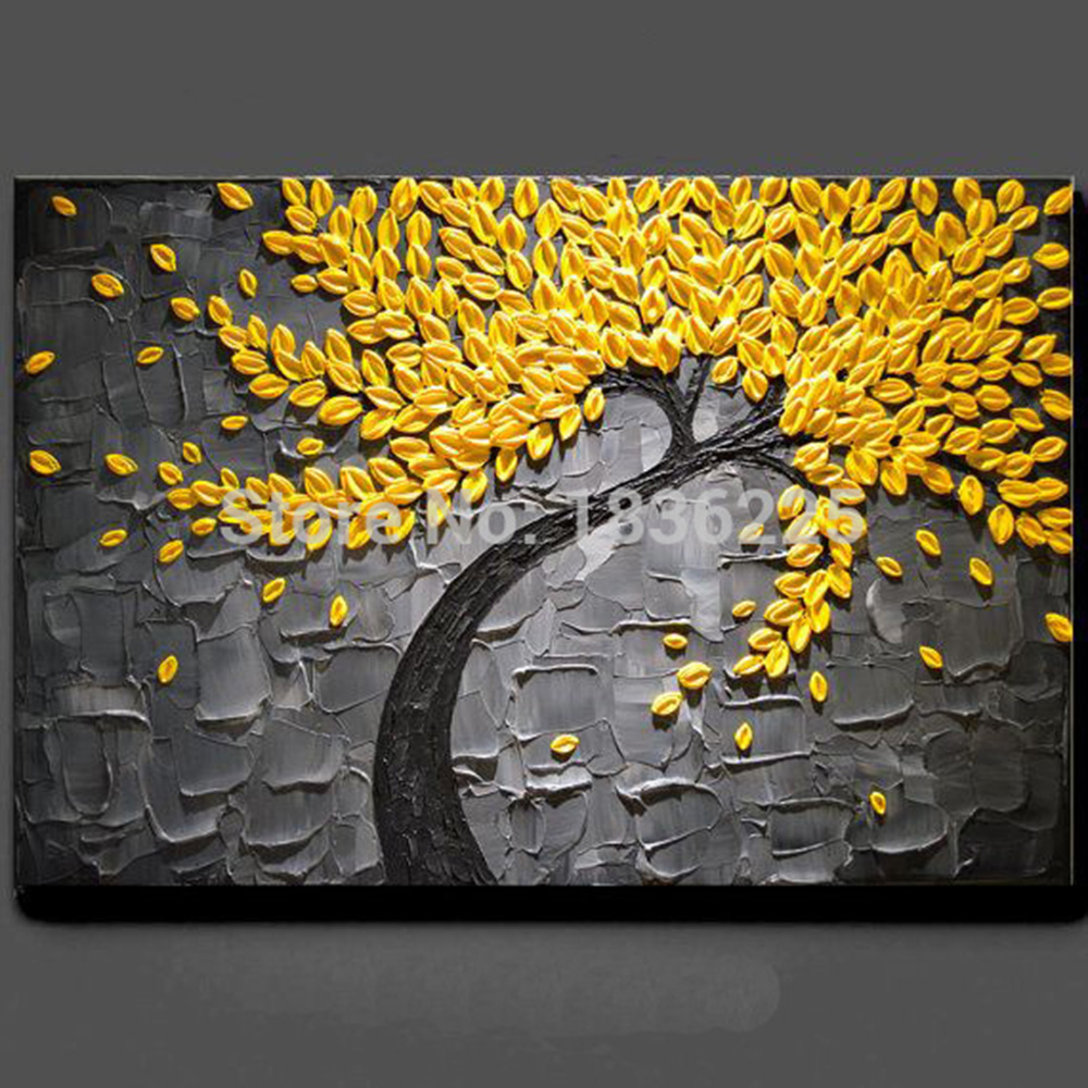 Aliexpress.com : Buy hand made Oil Painting Palette knife Thick ...