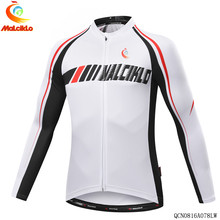 OTWZLS Men's Spring/Autumn Long Sleeve Cycling Jersey Bike Bicycle MTB Outdoor Sportswear Breathable Quick-dry Cycling Clothing