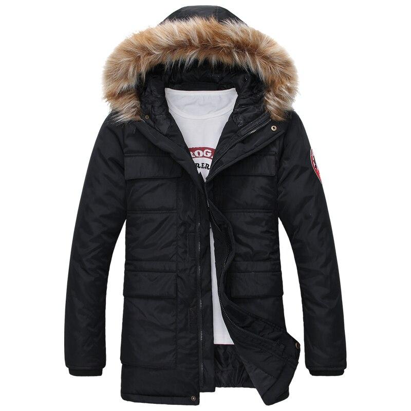 Online Buy Wholesale men s winter jacket from China men s winter ...