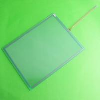 10pcs/Lot For MP270B 10 6AV6545 0AG10 0AX0 Touch Panel Touch Screen Glass 235mm*182mm,Flex 150mm T
