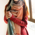 Free shipping women neck scarf spring autumn winter fashion blanket long scarves wraps all match ladies amice brand scarf girl