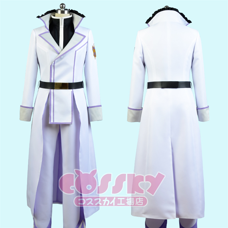 Home Re:zero Re:life In A Different World From Zero Telecia Van Astrea Cosplay Costume