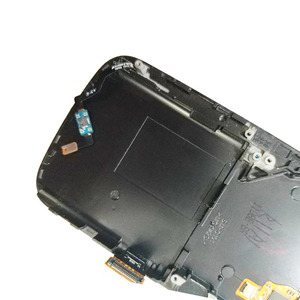 Image 5 - Per Samsung Galaxy S4 SIV ZOOM C101 LCD Touch Screen Con telaio Per Samsung Touch Screen Display LCD Digitizer Assembly