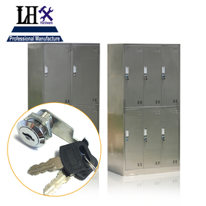 LHX 4 Size Security Drawer Cam