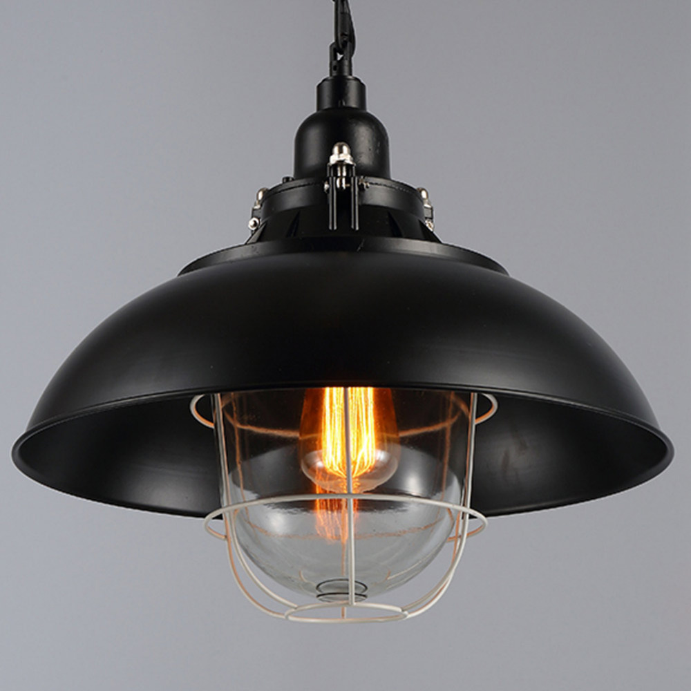 Copper Pendant With Edison Lights E27 Brass Lamp Holderwireceiling Base Light Without