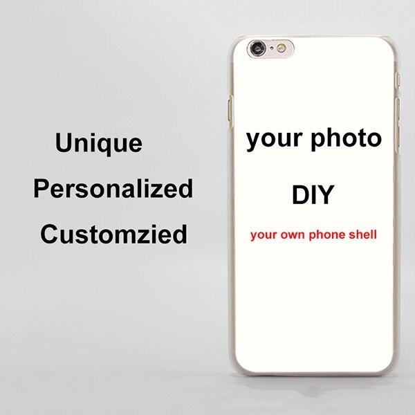 Чехол для телефона под заказчика для Apple iPhone 7 8 6 6 S Plus X XR XS Макс печати фото название фотографии дизайн телефона чехол Коке - Цвет: DIY Custom case