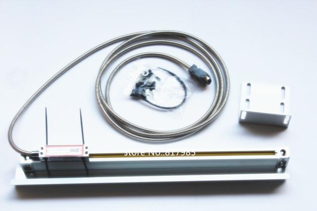 High accuracy Linear Scale 5micron linear encoder with linear sensor
