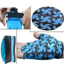 2016 Hot selling Wholesales Men's Shock-proof Gel Gloves