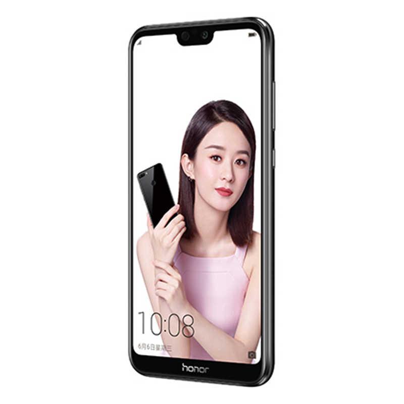 "Danh Dự 9i Smartphone 5.84 ""FHD + HiSilicon Kirin 659 Octa Core Dual Camera 3000 MAh Android Điện Thoại Di Động"