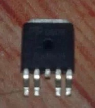 Si  Tai&SH    AOD606 D606  integrated circuit