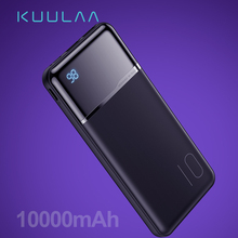 Legend Coupon KUULAA-Power-Bank-10000mAh-Portable-Charging-Poverbank-10000-mAh-Dual-USB-Slim-External-Battery-Charger-For.jpg_220x220
