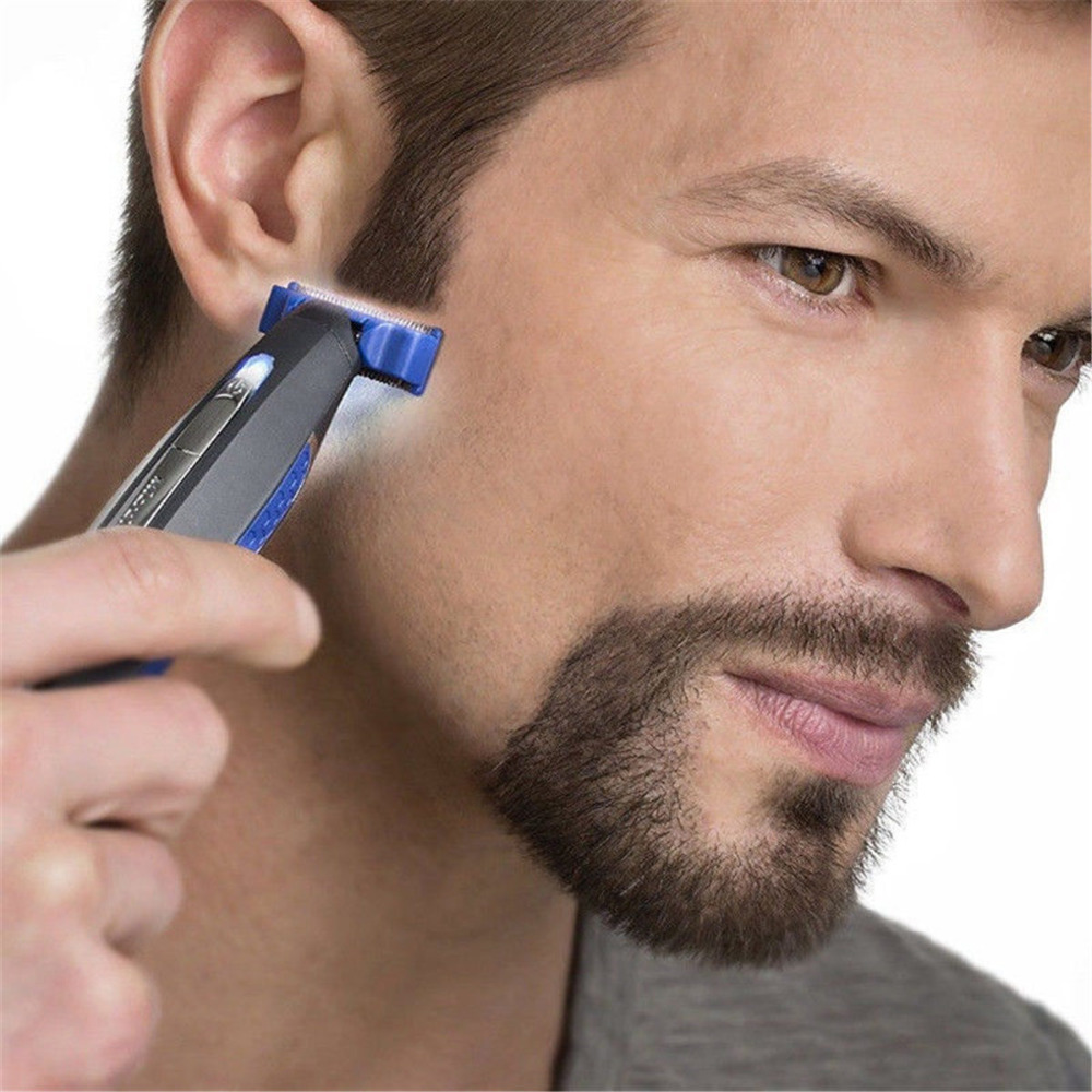 One Touch Razor For Men