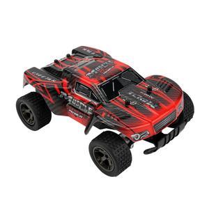Image 3 - 新しい 1:18 Rc カー 2812 2.4 グラム 20 キロ/H 高速レーシングカークライミングリモコン