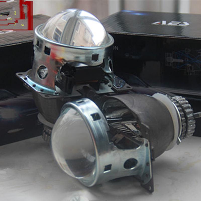 ФОТО Geely  MK,MK2,Cross,Hatchback,Car headlight head light  refit lens