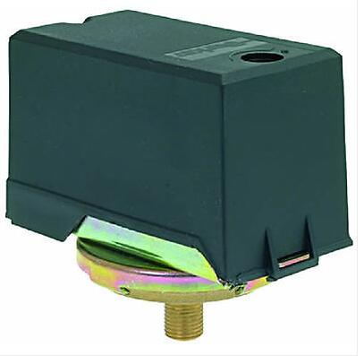 PARKER PRESSURE SWITCH P302/6 3-POLES 30A 1/4 D M 0.5-1.4 BAR (espresso machine) pressure switch dro dpa10m p
