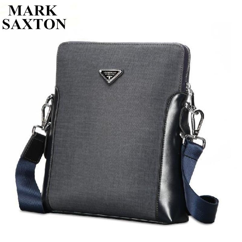 Aliexpress.com : Buy High end Brand Designer men bags European and ...