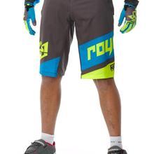 Королевские гоночные RR99 гоночные мужские шорты для горного велосипеда DH Enduro MX для мотокросса, внедорожных гонок, мотоцикла, короткие штаны