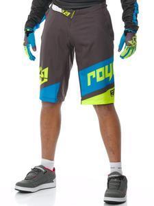 Image 1 - 2019 REALE DA CORSA RR99 DA uomo DA CORSA MTB Shorts DH Enduro MX Motocross Dirt Bike off road Moto Da Corsa pantaloni di scarsità