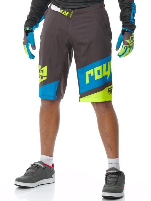 2019 REALE DA CORSA RR99 DA uomo DA CORSA MTB Shorts DH Enduro MX Motocross Dirt Bike off road Moto Da Corsa pantaloni di scarsità