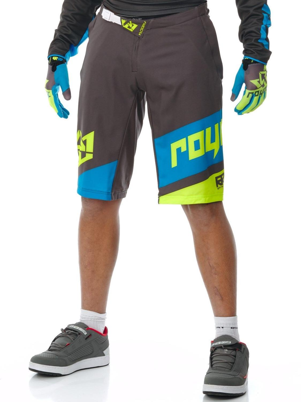 2019 ROYAL RACING RR99 RACING Men's MTB Shorts DH Enduro MX Motocross Dirt Bike Off-road Racing Motorcycle Short Pants