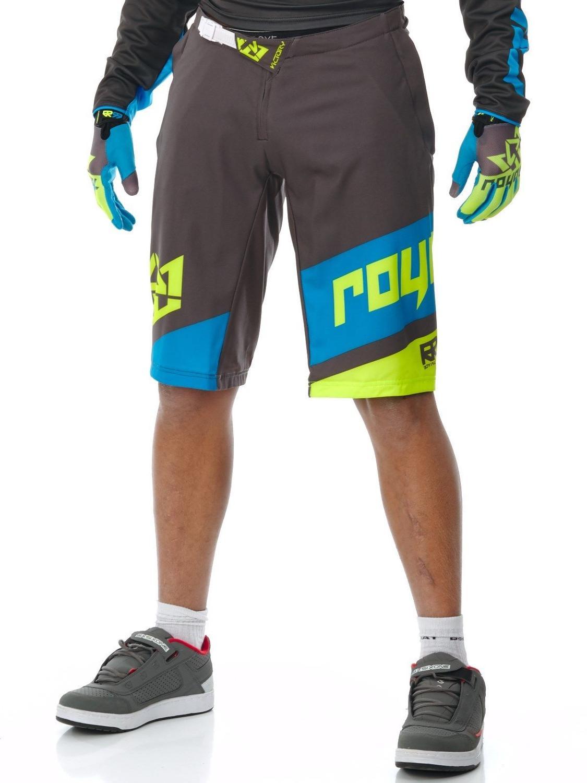 2019 ROYAL RACING RR99 Short vtt homme DH Enduro MX Motocross Dirt Bike tout-terrain course moto pantalon court