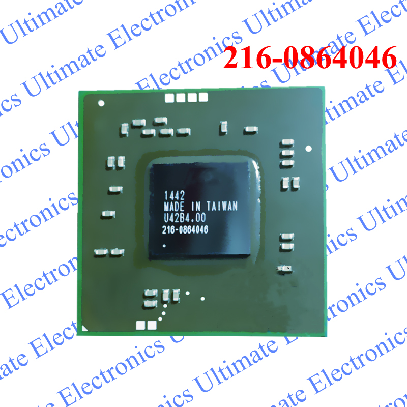 ELECYINGFO Used 216-0864046 216 0864046 BGA chip tested 100% work and good qualityELECYINGFO Used 216-0864046 216 0864046 BGA chip tested 100% work and good quality