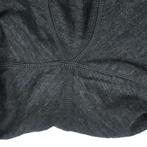 Image 5 - 100% de lana de Merino pura para hombre, capa Base de invierno, suéter térmico cálido, ropa interior transpirable, Tops de peso medio, pantalones, conjunto inferior