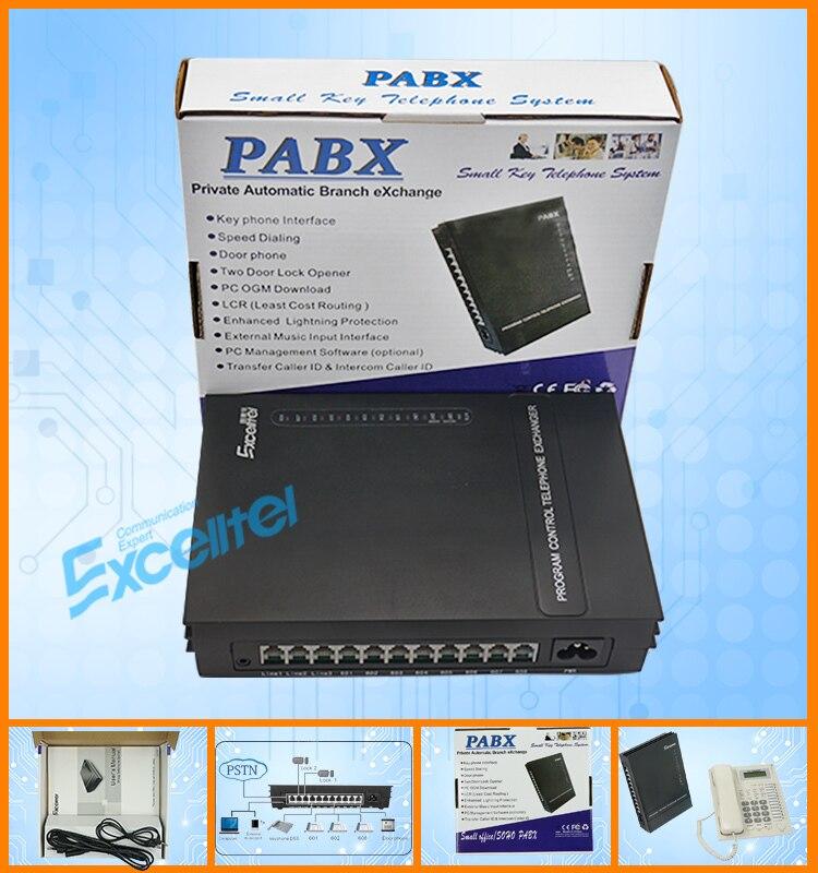 PABX PBX