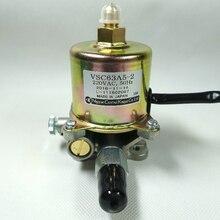 Nippon горелки части электромагнитной насос VSC63A5-2 для метанола горелки Diese аромалампы