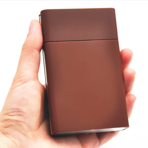 Чехол для сигарет, 20 шт., 100 мм