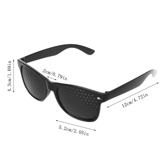 Vision Care Ophthalmology Correction Enhancer Glasses Anti-fatigue Glasses PC Screen Laptop Eye Protection 6