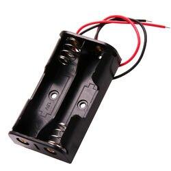 Glyduino 2 секции на 5-й батарейный отсек Крышка Герметичный переключатель установлен батарейки АА