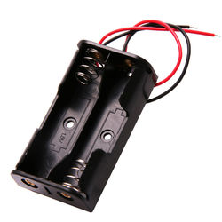 Glyduino 2 секции на 5th Батарея отсек Крышка герметичная переключатель установленной батарейки типа АА