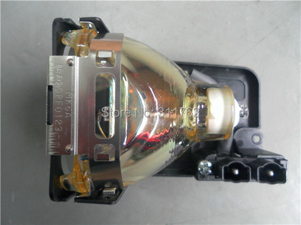 compatible bare lamp with housing POA-LMP31 for PLC-XW10 for plc xp200l plc xp200 with housing
