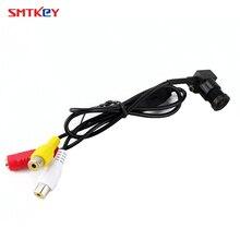 700TVL Color CMOS MINI 3.6mm CCTV Camera