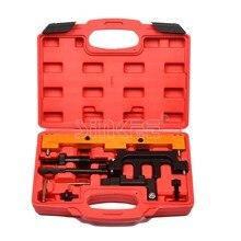 Motore a benzina Impostazione dei Tempi di Bloccaggio Tool Kit Per BMW N42 N46 N46T B18/-UN B20/-A /-B Albero A Camme SK1067