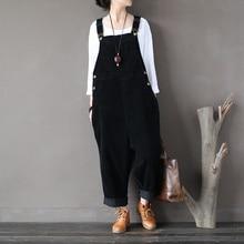 Fashion Vintage Jumpsuits