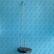 Single Spool Cast Iron Base Thread Stand #27449