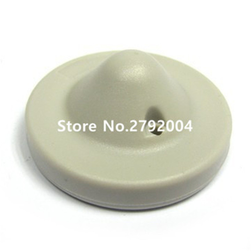 1000pcs/lot Anti-shoplifting accessories eas rf tag,hard tag mini UFO 8.2mhz