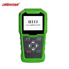 OBDSTAR H111 для Opel Auto Key программатор может извлекать PINCDOE автоматическое программирование ключей и кластерная калибровка через OBD