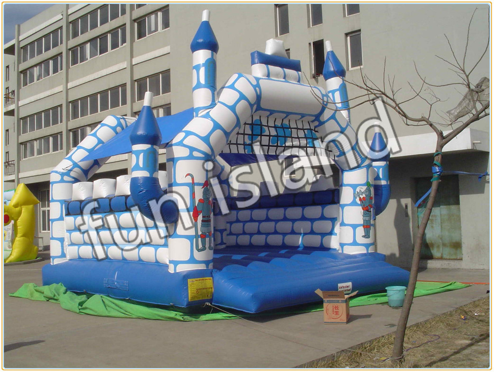 inflatable-castle