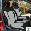 Special car seat cover for Skoda Octavia RS Fabia Superb Rapid Yeti Spaceback GreenLine Joyste Jeti  car accessories