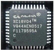 100% new original XC18V04VQ44 XC18V04VQ44C XC18V04VQ44I Free Shipping Ensure that the new