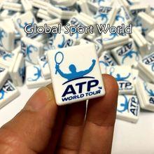 1 PC NEW ATP Tennis Racket Damper Shock Absorber to Reduce Tenis Racquet Vibration Dampeners raqueta