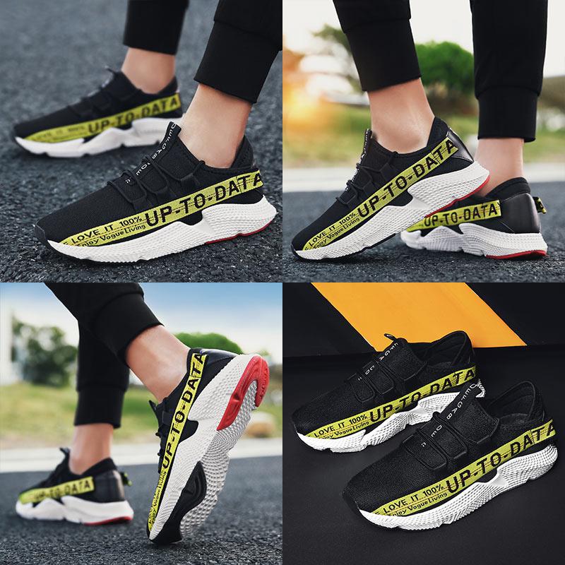 Nove muške cipele Tenisice za muškarce Svjetleće cipele Svjetleće - Muške cipele - Foto 6