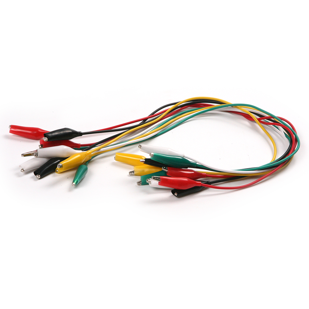 Charming 3 Humbucker Guitar Big Bulldog Remote Vehicle Starter System Clean Automotive Service Bulletins Circuit Diagram Of Solar Power System Youthful Solar Cell Connection Diagram YellowHow To Wire A Fuse Box 10Pcs Multicolor 50cm Length Double Ended Alligator Clips Jumper ..