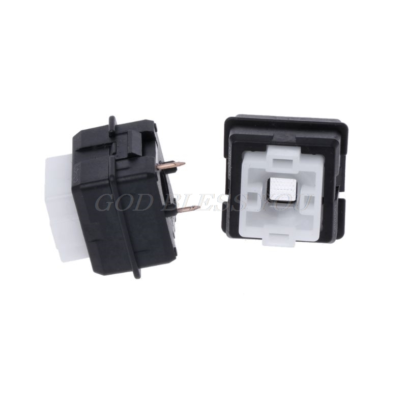 2Pcs Original Romer-G Switch Axis For Logitech G910 G810 G413 K840 RGB Axis Keyboard Switch