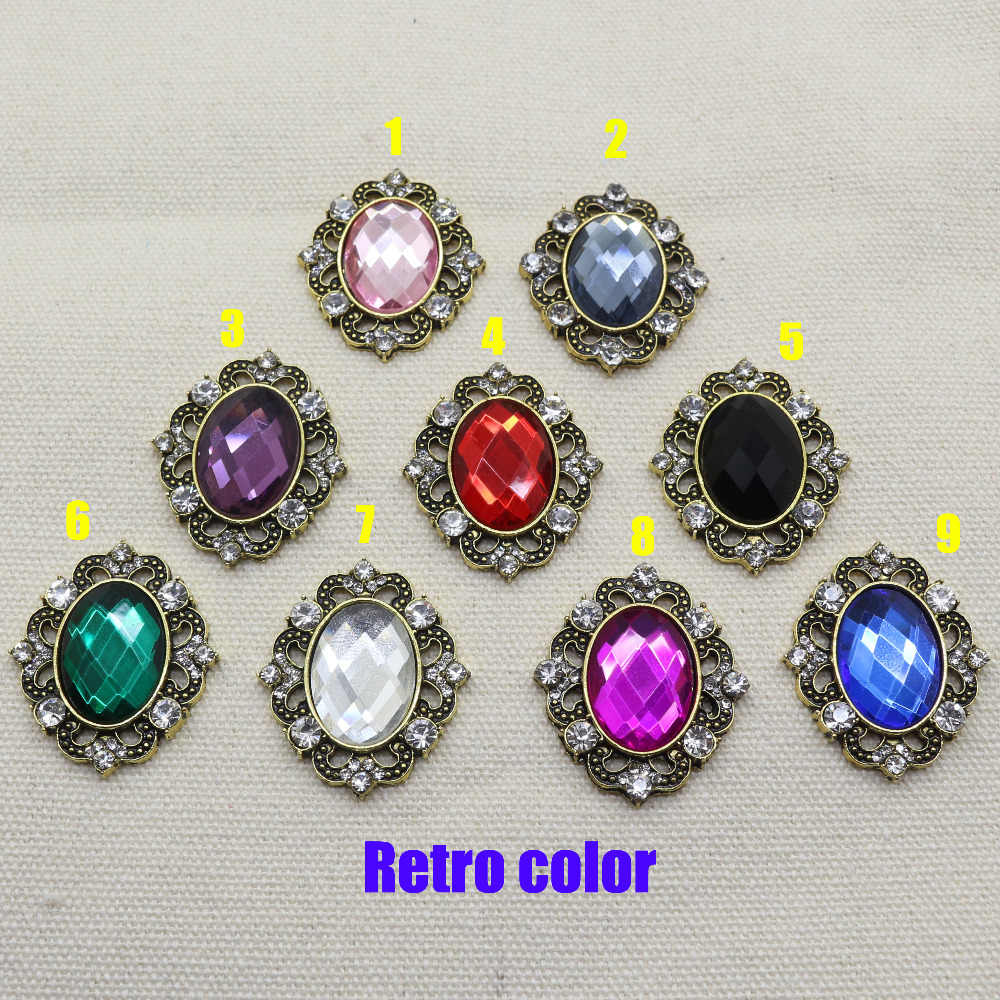 Detail Feedback Questions about New Year 10pc 25mm glass Crystal ... ae0c4591e31a