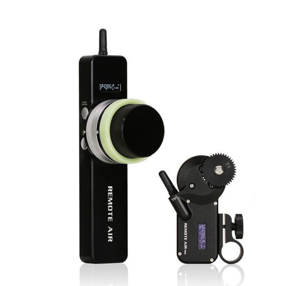 PDMOVIE Remote Air 2 PD1-N motorized wireless follow focus zoom focus for Canon Nikon DSLR camera film lens EF carl zeiss UP MP кольцо jv женское золотое кольцо с бриллиантами и топазом wgr23635 1 dn bt wg 18