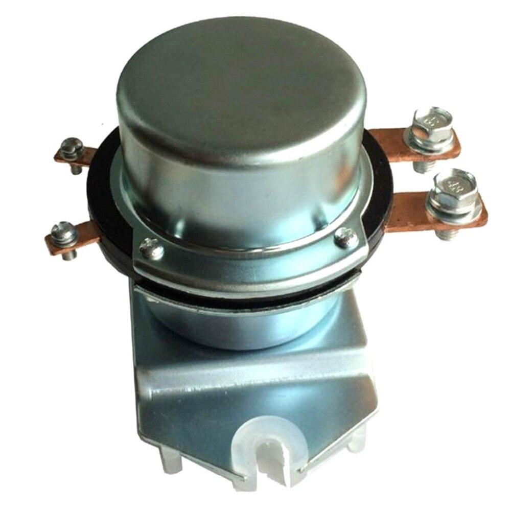 12V/24V 300A Electric Car Starting Power Main Switch Relay Car ...